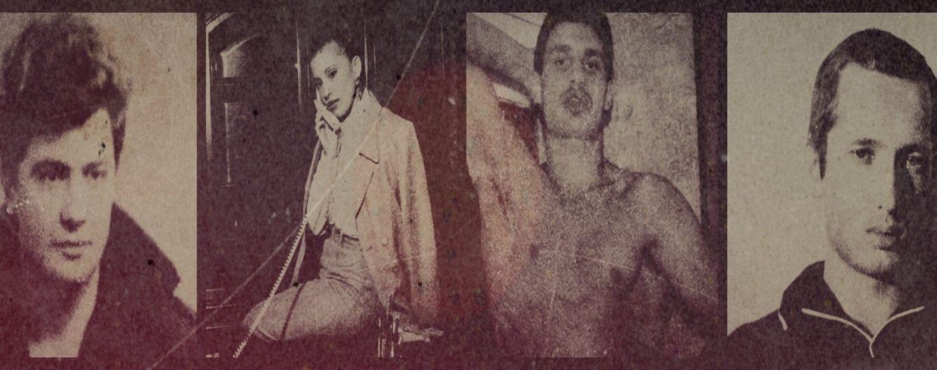 Елвіс Порошенко, вусатий Кличко і брюнет Турчинов. Якими в молодості були українські політики