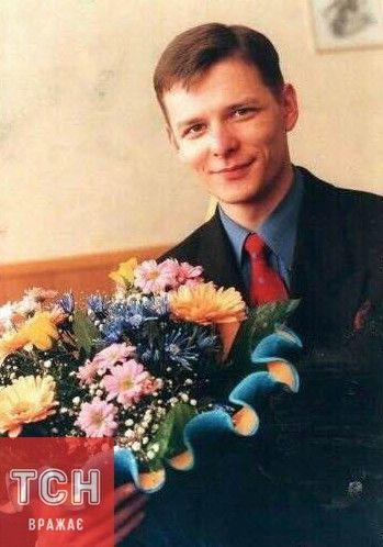 Українські політики в молодості _13