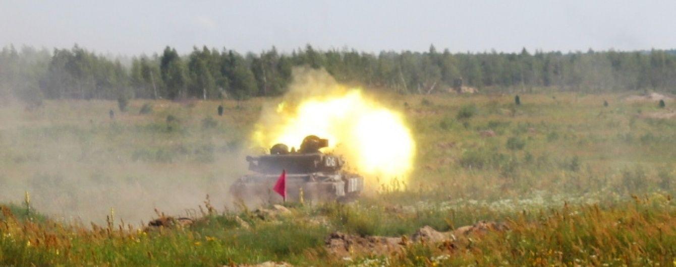 У Дніпрі помер постраждалий від вибуху на полігоні танкіст з 93-ї бригади