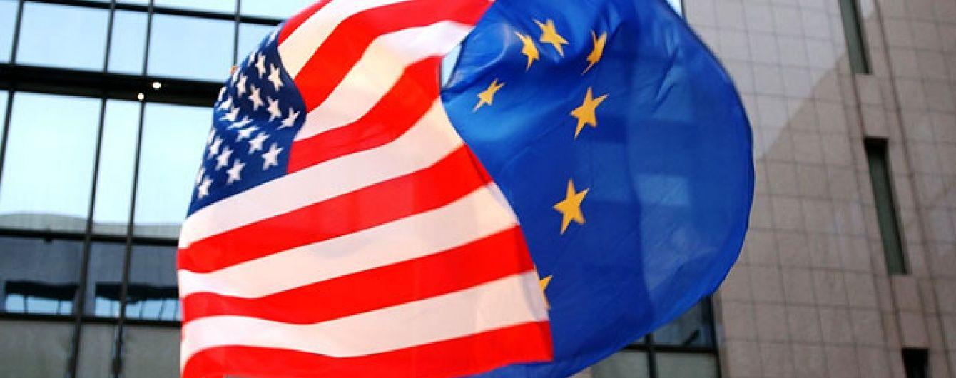 Франція виступила проти історичної торговельної угоди США-ЄС