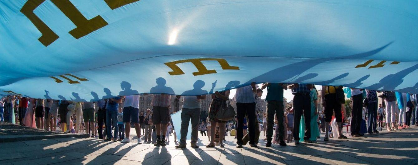 Крымские татары бойкотируют незаконные выборы в Госдуму - СМИ
