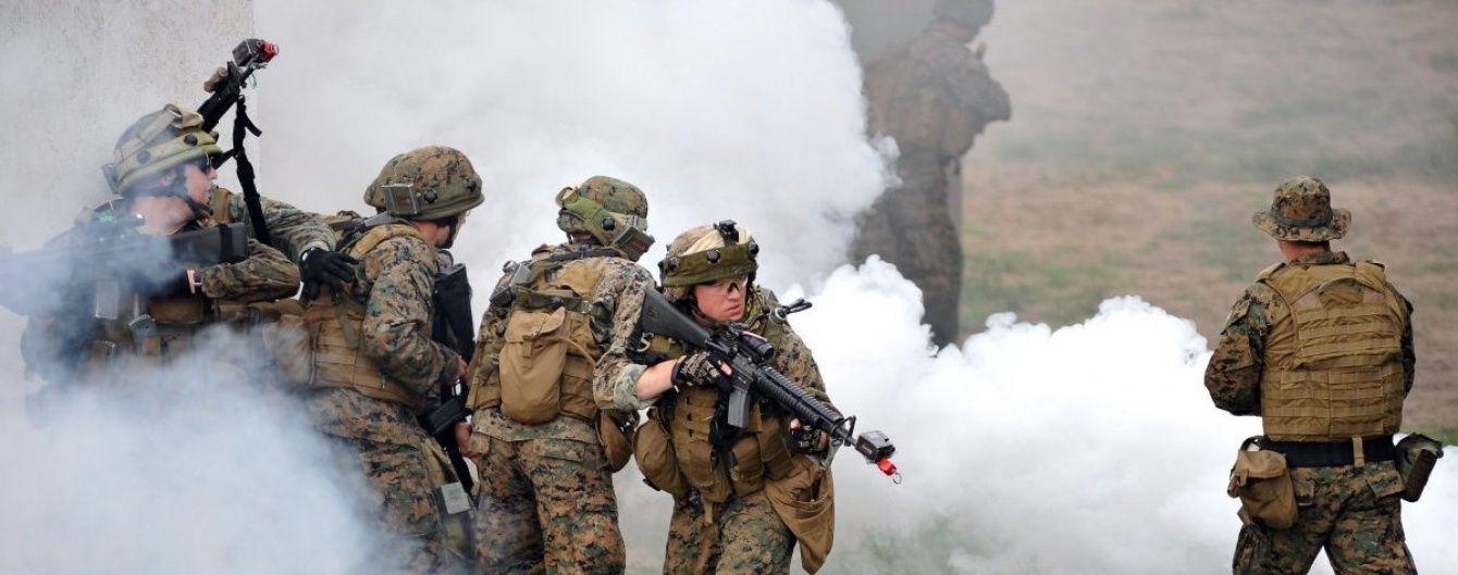 На Львівщині стартують масштабні українсько-американські військові навчання