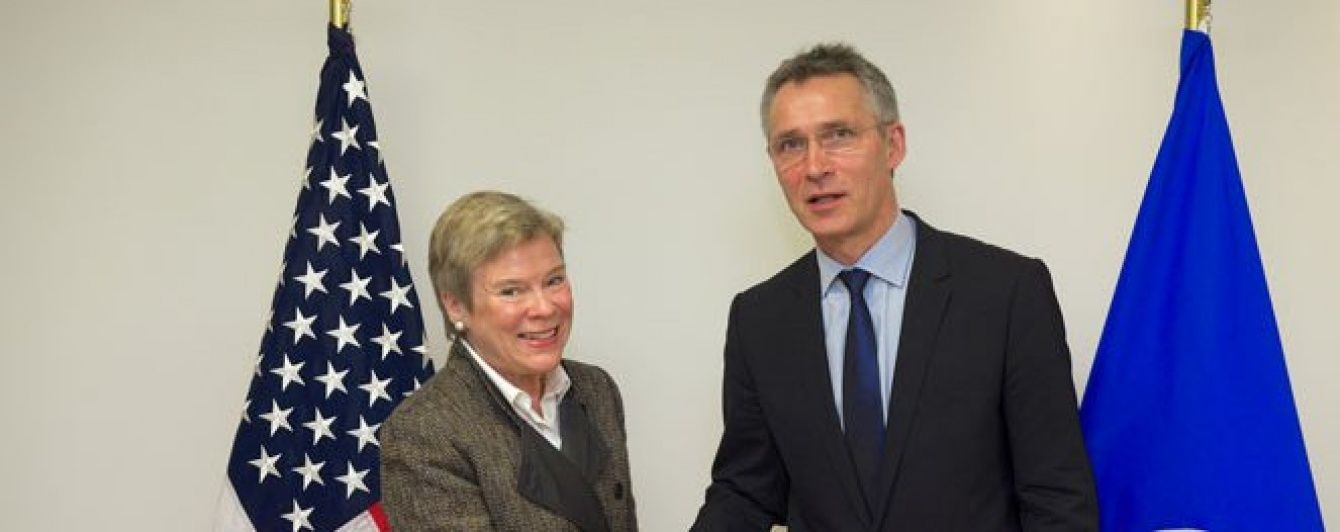 Заступником Генсека НАТО вперше стала жінка