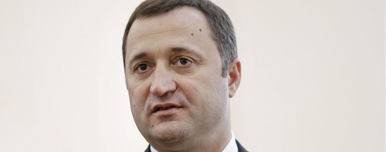 Екс-прем'єра Молдови засудили до 9 років в'язниці