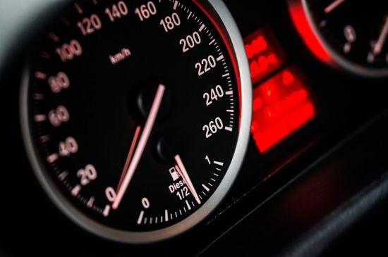 Обмеження швидкості і нові штрафи: у МВС пояснили зміни до ПДР. Інфографіка
