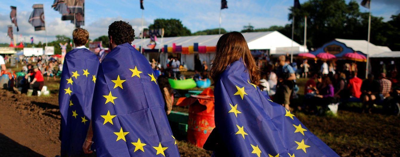 ЄС готується відкласти безвіз із Україною до виборів у Франції - журналіст