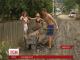 На Закарпатті у високогірних районах пройшла аномальна злива