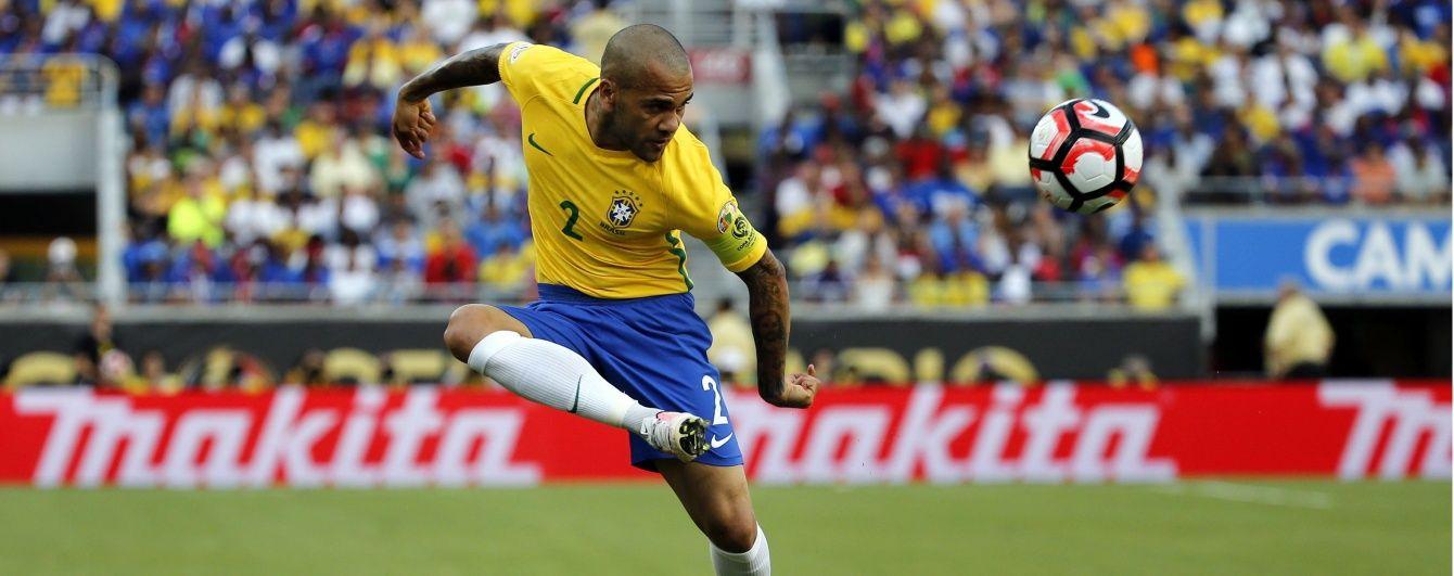 """Офіційно: """"Ювентус"""" підписав дворічний контракт з легендарним бразильцем"""