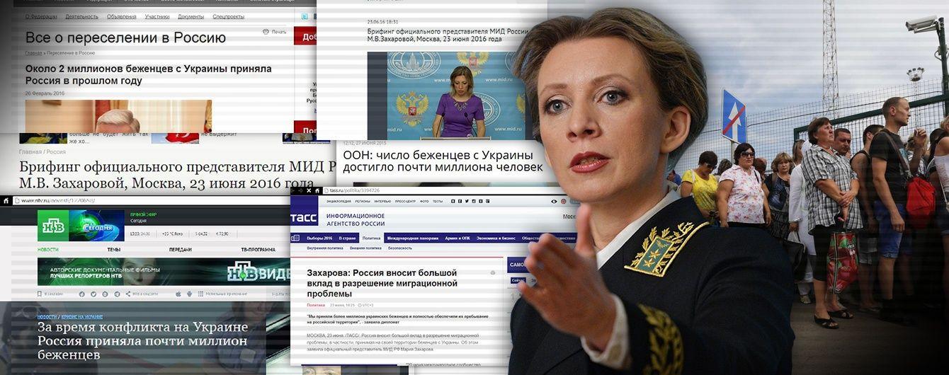 FakeOff #2. Российский ад для украинских беженцев