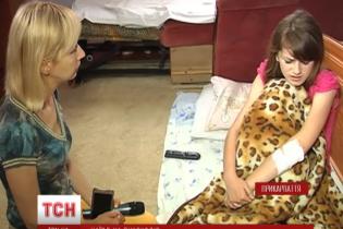 Подробиці ДТП із 5 дітьми на Прикарпатті: постраждала дівчинка розповіла про поведінку водія після аварії
