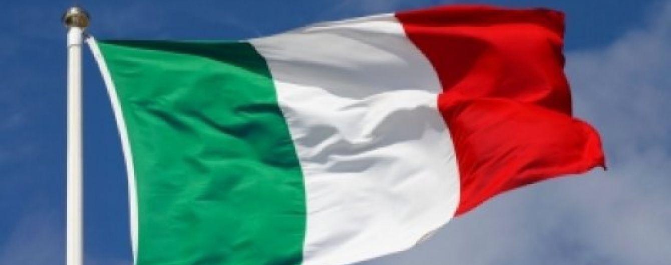 Сенат Італії відхилив резолюцію про скасування санкцій проти РФ