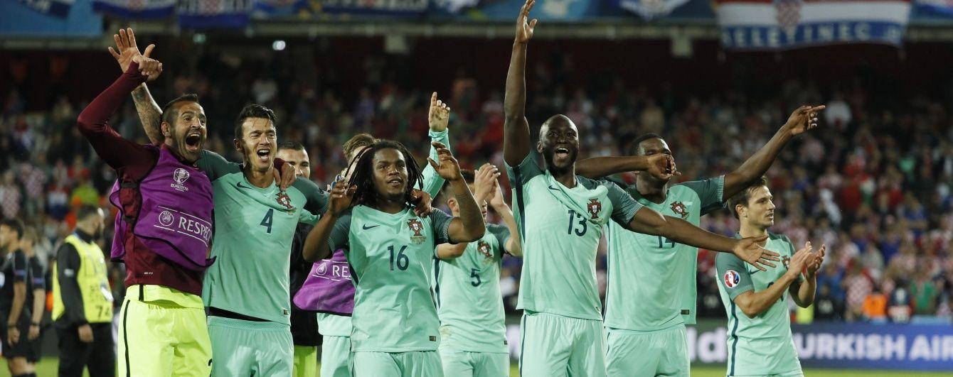 Іспанські сльози та англійський провал: результати всіх матчів 1/8 фіналу Євро-2016