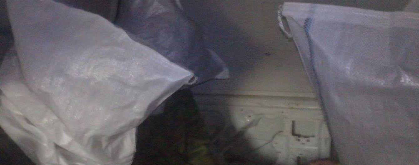Українські військові ліквідували двох бойовиків при затриманні ДРГ біля Широкиного