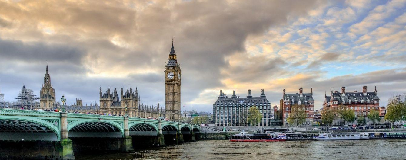 Мер Лондона вимагає більшої автономії для міста