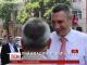 Віталія Кличка відмовилися пускати на урочисте засідання Верховної Ради