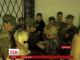 """Бійців """"Правого сектора"""", підозрюваних у вбивстві офіцера СБУ, залишили під вартою"""
