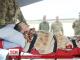 Медичний борт сьогодні з Польщі до України доправив бійця АТО Олександра Петраківського