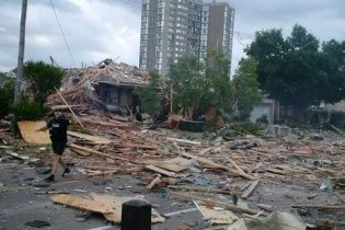 У Канаді загадковий вибух зруйнував кілька житлових будинків