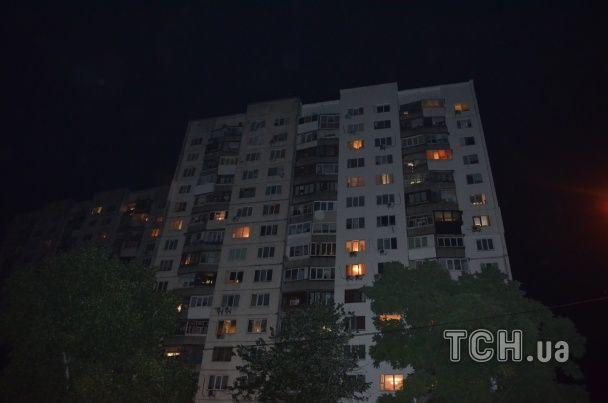 Киянин у розквіті сил викинувся з вікна 13-го поверху