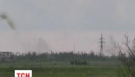 За останню добу бойовики здійснили понад півсотні обстрілів по українських позиціях
