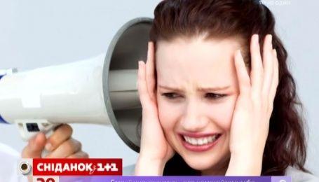 Как шум большого города влияет на здоровье