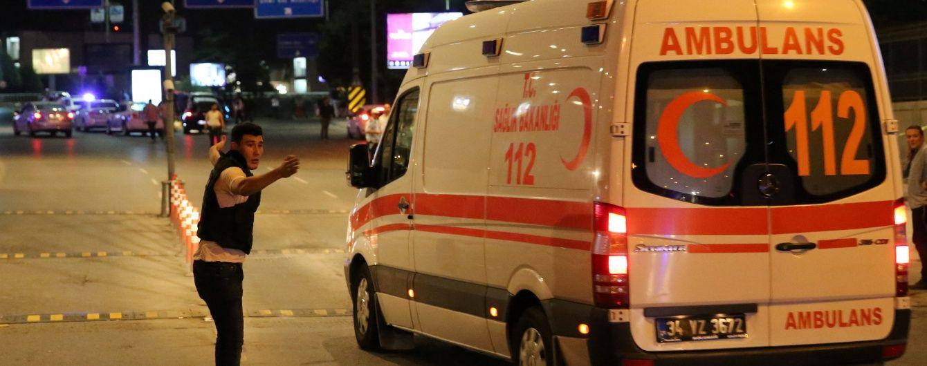 Кількість загиблих у стамбульському теракті знову зросла