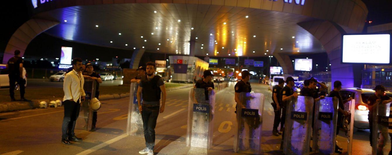 Таксист про вибух в аеропорту Ататюрка: Паніки не було, турки звикли до терактів