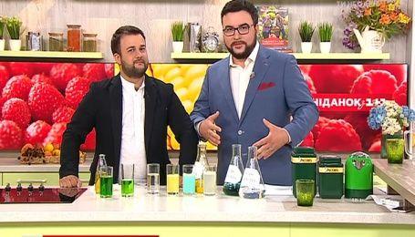 Алексей Душка рассказал о вредном влиянии на здоровье моющих средств