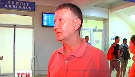 """Літак з українцями на борту відлітав з аеропорту """"Ататюрк"""" просто під час вибуху"""