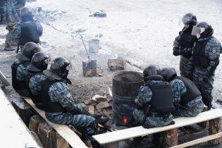На Майдані серед беркутівців стояли спецпризначенці РФ - Наливайченко