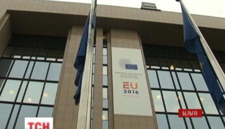 О чем говорили в первый день саммита ЕС в Брюсселе