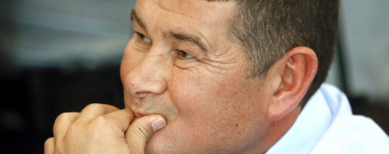 """Онищенко запевняє, що заблоковані в """"Ощадбанку"""" майже 157 мільйонів доларів - не його"""