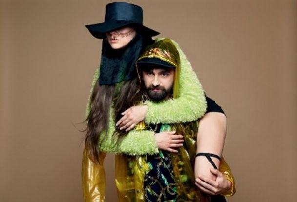 Іменитий глянець Vogue назвав українських фотографів найкращими у світі