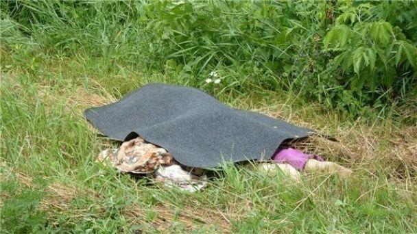 На Кіровоградщині у моторошній аварії з машиною СБУ загинула родина з немовлям
