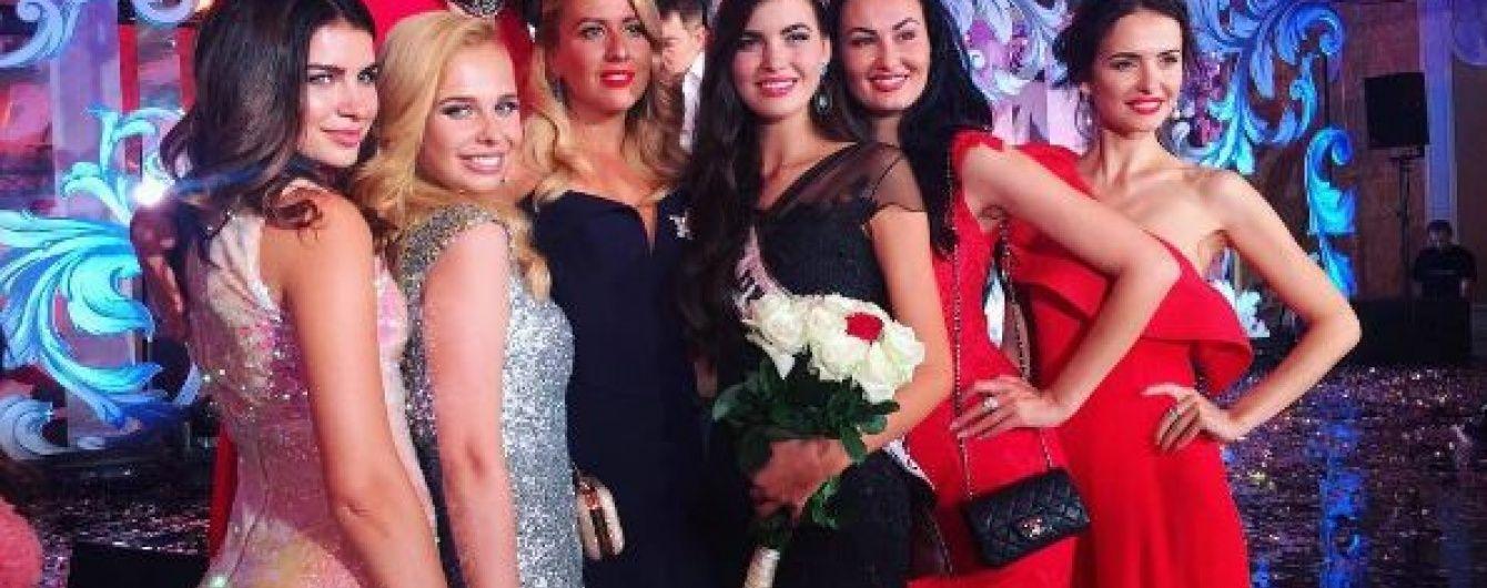 """Тріумфаторки конкурсу """"Міс Україна"""" поїдуть на три престижні міжнародні форуми краси"""