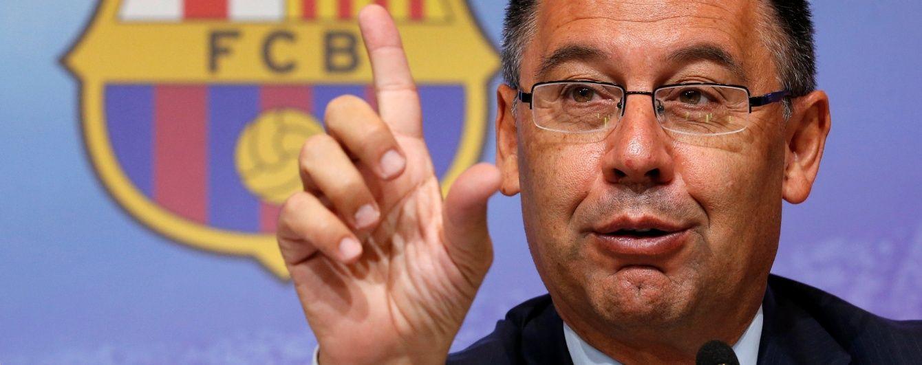 """""""Барселона"""" оголосила, скільки влітку витратить на новачків"""
