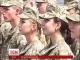 Випускники Військового інституту КНУ поповнять лави української армії