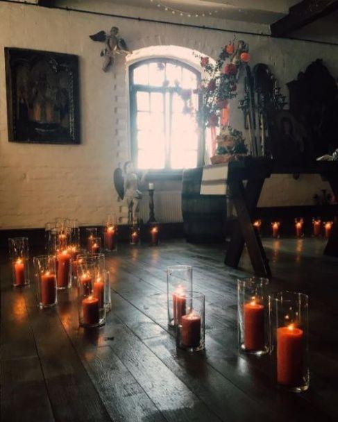 """Слава з """"НЕАНГЕЛІВ"""" показала перші фото з весілля Нікітіна та Горбачової"""