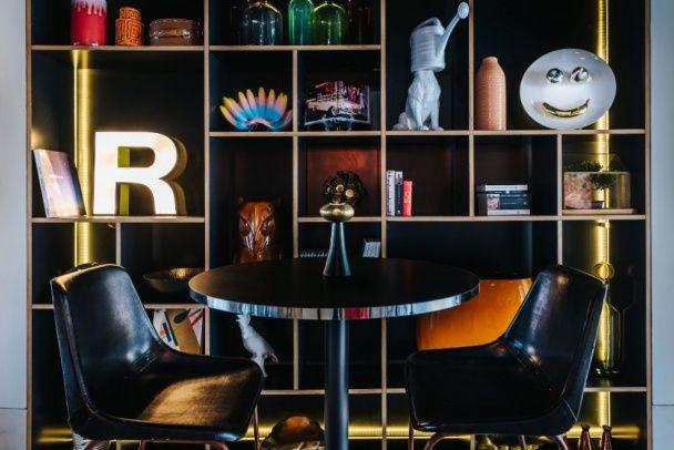 Розкіш від Роналду: як виглядають бутик-готелі португальської футбольної зірки