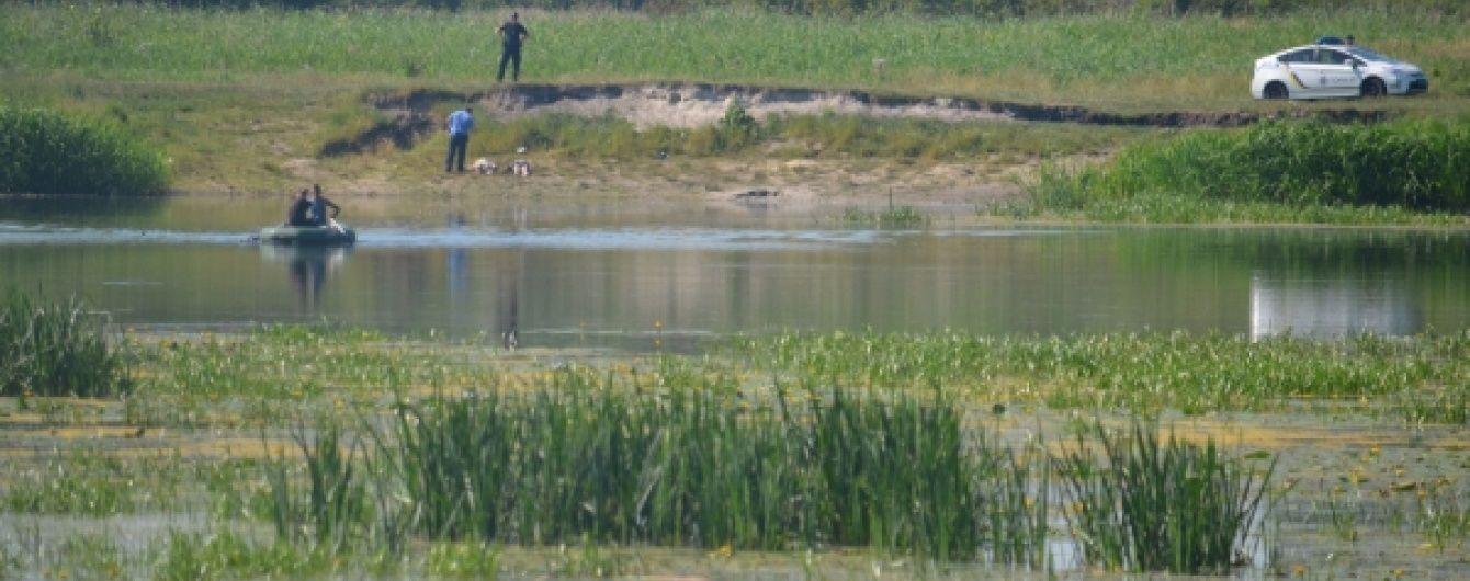 У Луцьку з річки виловили двох потопельників