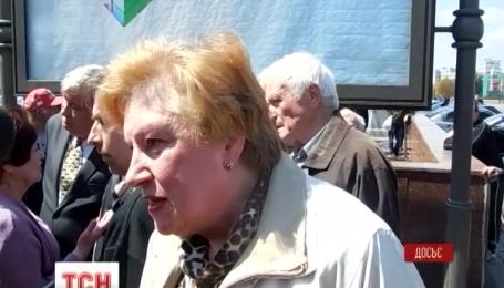 Александровська проведе в СІЗО два місяці