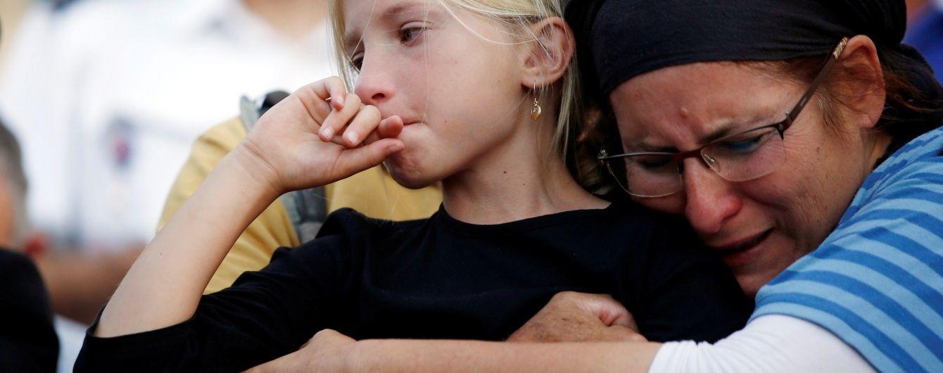 В Ізраїлі палестинець з ножем увірвався до спальні 13-річної дівчинки і жорстоко її вбив