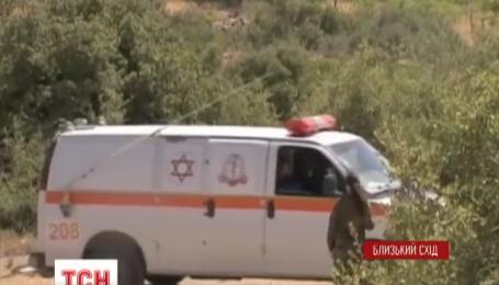 В Израиле убили 13-летнюю девочку, когда она спала