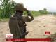 Протягом ночі українські позиції обстрілювали шість десятків разів