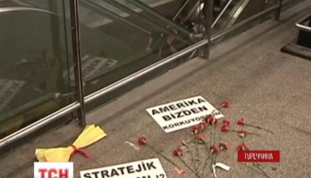 Среди подозреваемых в причастности к терактам в Стамбуле есть выходцы из России