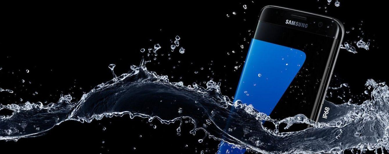 Роздувся і задимівся: у Франції вибухнув смартфон Samsung Galaxy J5