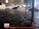 Сильна злива затопила Ростов