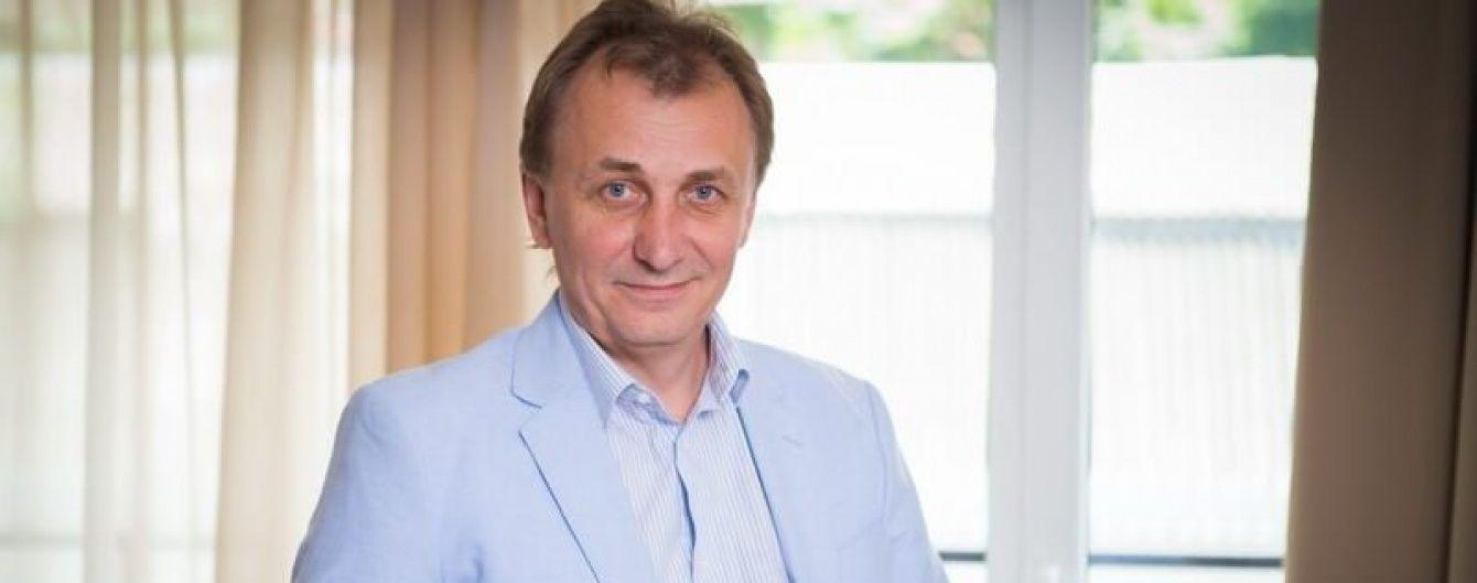 Розстріляний у центрі Києва директор стоматології помер у реанімації - ЗМІ