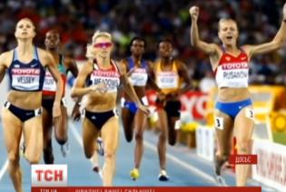 Російську легкоатлетку допустили до Олімпіади-2016 за допомогу у допінг-скандалі
