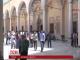 У Туреччині люди ледь не вбили чоловіка, який погрожував підірвати мечеть